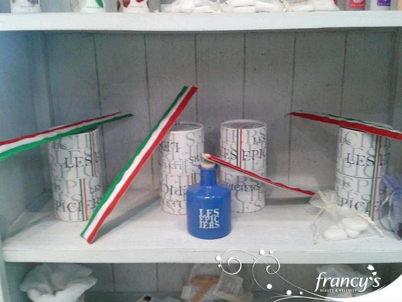 Francy\'s in Fiera - Casaidea 2014