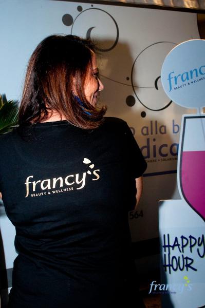 Happy Hour Francy\'s