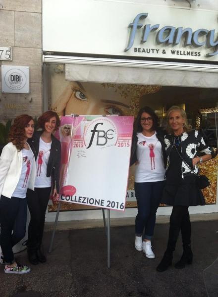 Roberta C. presenta FBC MILANO