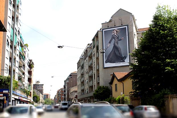 Medi Formati - Sandro Ferrone Monza