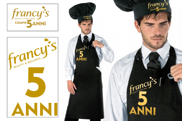 Merchandising Francy\'s