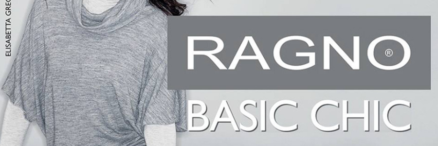 Ragno Basic Chic