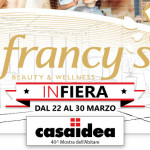 FRANCY'S IN FIERA – CASAIDEA