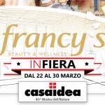 FRANCY'S IN FIERA – CASAIDEA