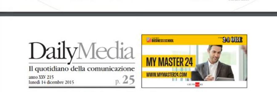 BSG su Daily Media
