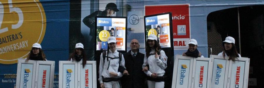 Advertour Finstral – Baltera