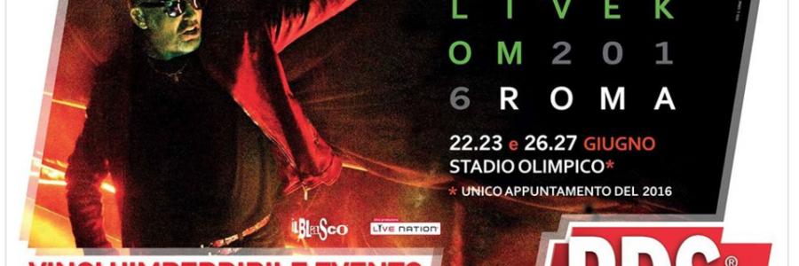 vasco live kom 2016