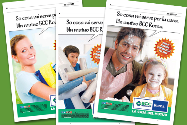Stampa - BCC Roma