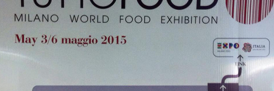 Milano World Food Exhibition