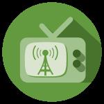 Spot radio/TV