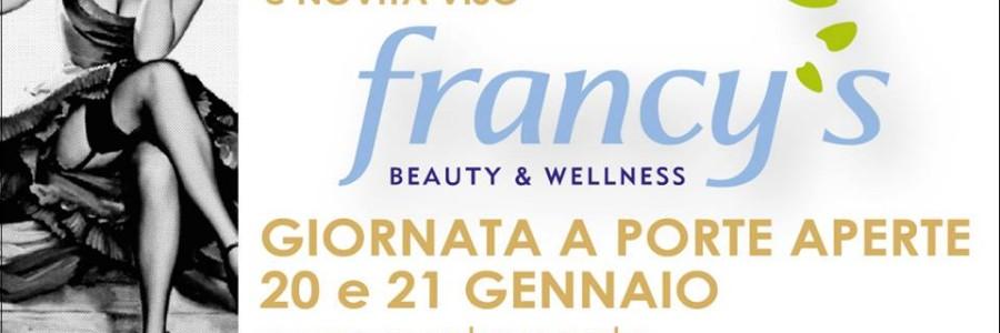 Francy's