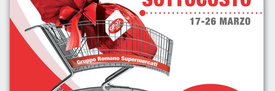 "GROS ""Gruppo Romano Supermercati"""