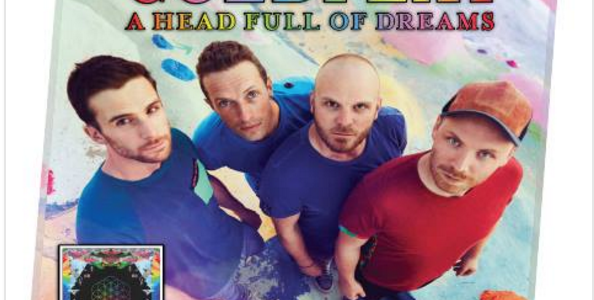 RDS: WORLD TOUR COLDPLAY