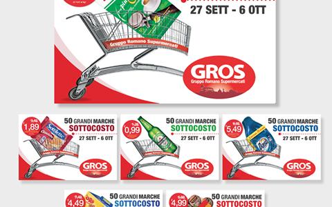 BSG per GROS